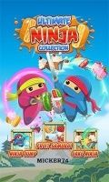 ultimate ninja collection