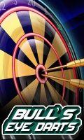 Bull's Eye Darts - Free(240 X 400)