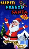 Super Freeze Santa (240x400)