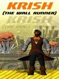 Krish (The Wall Runner)