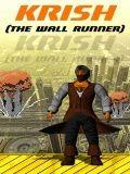 Krish (The Runner Wall)