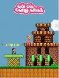 Super Mario Giai Cuu Cong Chua