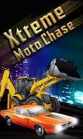 Xtreme Moto Chase - Free(240 X 400)