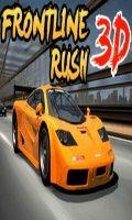 Frontline Rush 3D- Free(240 X 400)