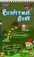 Christmas Baby 240x400