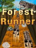 Лесной бегун