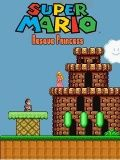 Super Mario rescue princess