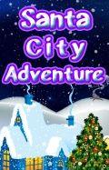 Santa City Adventure 240x400