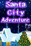 Santa City Adventure 320x480