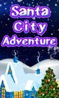 Santa City Adventure480x800