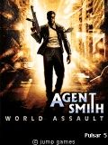 Agent Smith World Assault