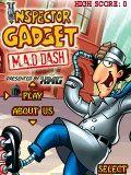 Inspector Gadget (+2)