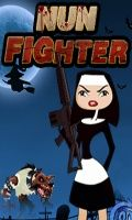 Nun Fighter Game(240 X 400)