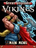 Great Legends vikings