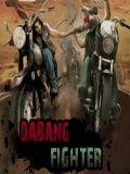 Dabang Fighter- Free(240 x 400)