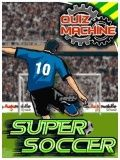 Quiz Machine Super Soccer