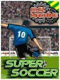quiz machine super soccer
