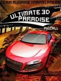 Ultimate 3D Paradise Pk Call