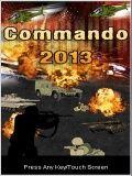 Commando 2013