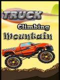 Truck Climbing Mountain