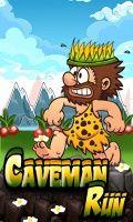 Caveman Run - Free(240x400)