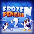 Frozen Penguin 2 (Asha 305 )(240x400)