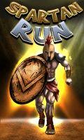 Spartan Run - Free(240 X 400)