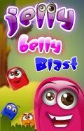 Jelly Belly Blast 240x400