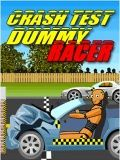 Crash Test Dummy Racer