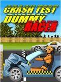 Crash Test Dummy Racer