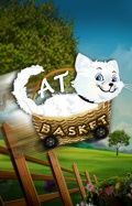 Cat Basket 320x480