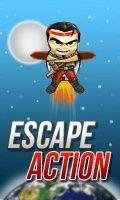 Escape Action - Free(240 x 400)