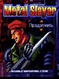 metal slayer