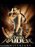 Tomb Raider-Jahrestag