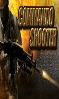Commando Shooter - Game(240 X400)