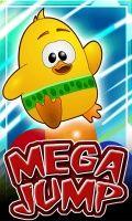 Mega Jump - Free(240 X 400)