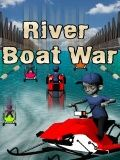 River Boat War