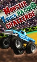 Monster Truck Racing Challenge - Free(240 X 400)
