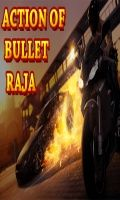 Action Of Bullet Raja - Free(240 X 400)