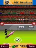 Đá bóng đá