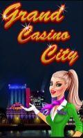 Grand Casino City - Free(240 X 400)