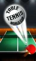 Table Tennis World Cup - Free(240 X 400)