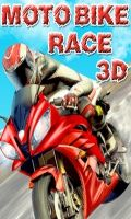 Moto Bike Race 3D - Game(240 X 400)