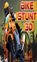 Bike Stunt 3D - Free(240 X 400)