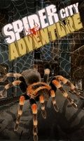 Spider City Adventure - Spiel