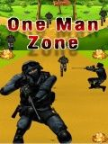 One Man Zone