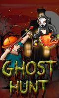 Ghost Hunt - Free(240 X 400)