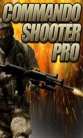 Commando Shooter Pro (IAP) (240 X 400)
