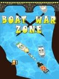 BOAT WAR ZONE