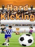 Hard Kicking